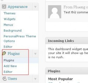 huong dan cai dat plugin cho wordpress11 300x284 Hướng dẫn cài đặt plugin cho wordpress