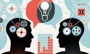 Dân kinh doanh và dân công nghệ