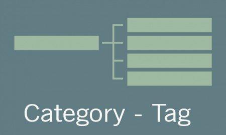 Hiểu rõ Category và Tag trong Wordpress