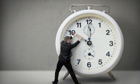 Học cách quản lý thời gian