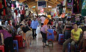 Chợ Trung Quốc