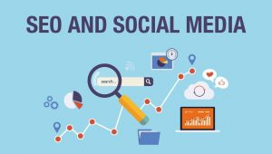 Mạng xã hội và SEO