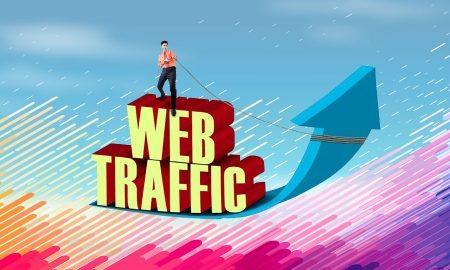 Tăng traffic chất lượng cho website