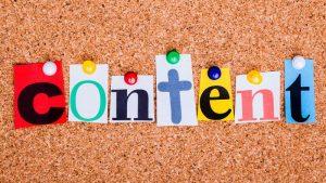 Content Marketing ấn tượng