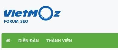 Forum seo vietmoz