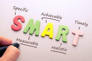 Nguyên tắc SMART trong Marketing