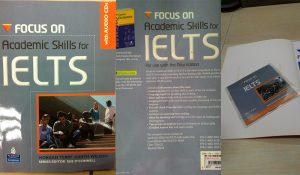 [Ebook+Audio] Focus on Academic Skills for IELTS (Longman)